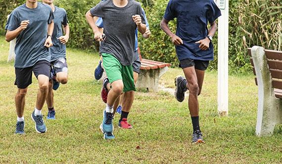 supporto scolastico atleti adolescenti, andamento scolastico