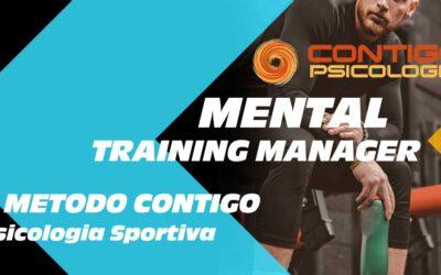 Obiettivi del Mental Training Manager