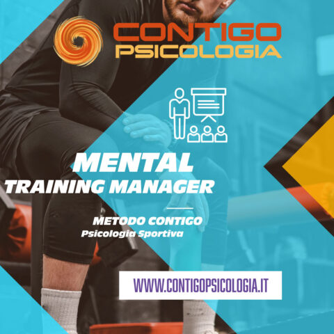 Obiettivi del Mental Training Manager