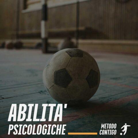Allenamento Abilità Psicologiche