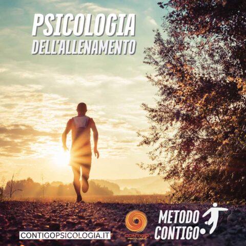 Psicologia Allenamento