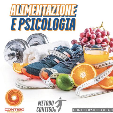 Alimentazione e Psicologia Sportiva