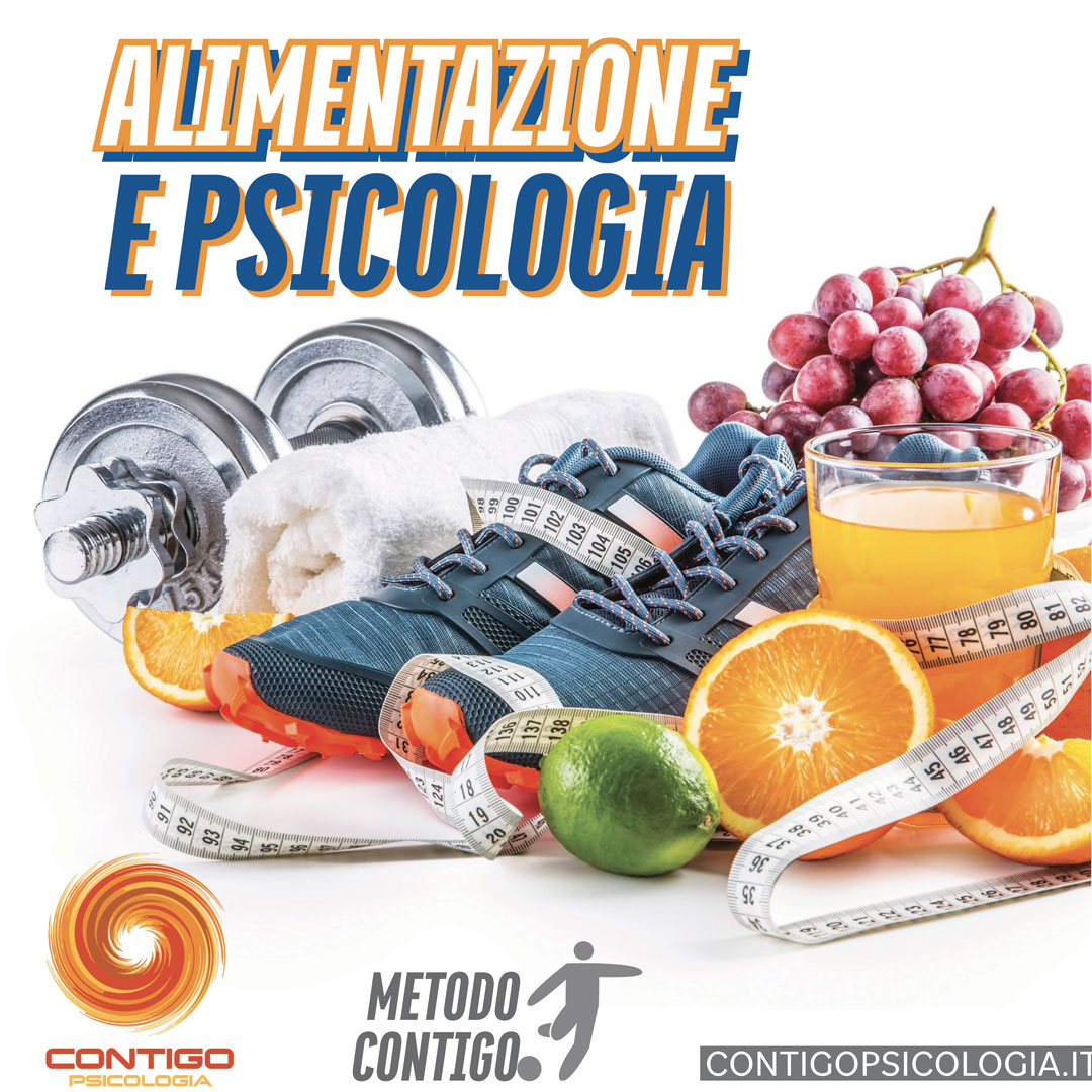 alimentazione e psicologia